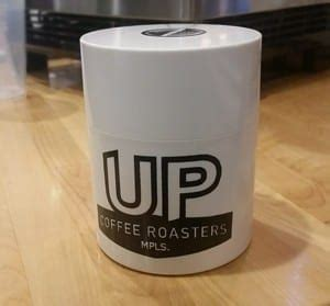 Came across up coffee roasters after heading towards the north loop area and so glad i did. UP Coffee Roasters Selections Minneapolis