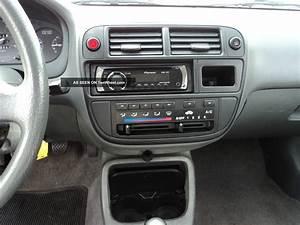 1996 Honda Civic Lx Sedan 4