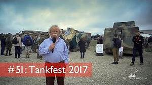 David Fletcher's Tank Chats - YouTube
