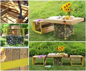 22 Cheap, Easy and Creative Pallet Furniture DIY Ideas