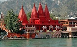 Hire A Temple Sightseeing Guide In Haridwar | Thrillophilia
