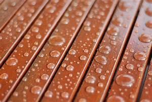 Enlever une tache deau sur un meuble cire for Enlever tache d eau sur meuble cire