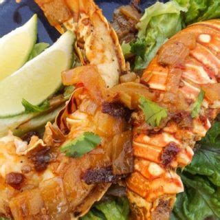 Chipotle Lobster Tails | Mexican Appetizers and More!