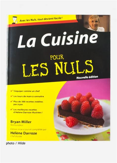 recettes cuisine pour les nuls la cuisine pour les nuls coco jobard