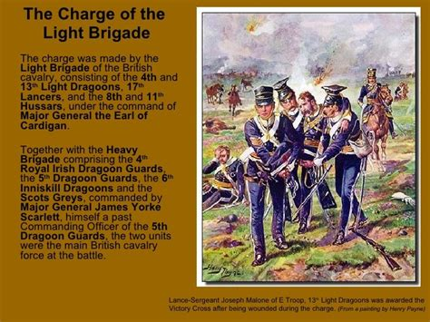 charge of the light brigade war the 84 best ideas about charge of the light brigade on