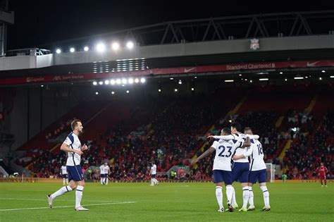 Page 2 - Liverpool 2-1 Tottenham Hotspur: Player Ratings ...