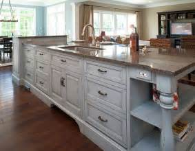 l shaped kitchen islands with seating the possibilities of storage kitchen islands with sink amaza design