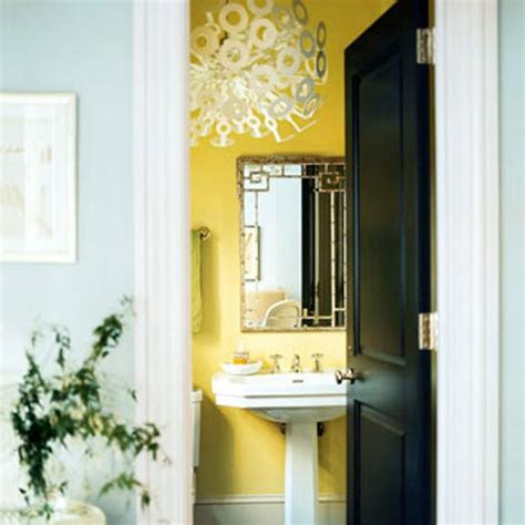black white yellow bathroom pin by stephanie barcia on for the home pinterest