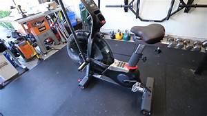 Schwinn Airdyne Backdraft Exercise Bike
