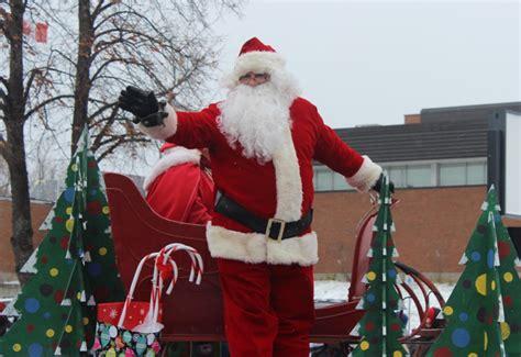 Pandemic derails Santa Claus Parade - BayToday.ca