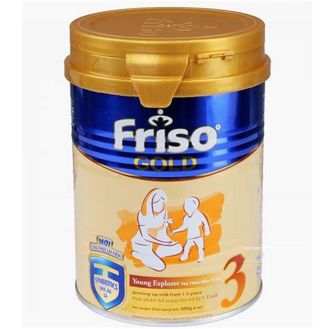 Friso Gold 3 900g sữa friso gold số 3 900g cho b 233 từ 1 đến 3 tuổi