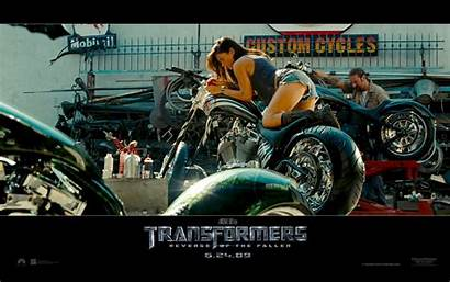 Transformers 2009 Bay Quinlan