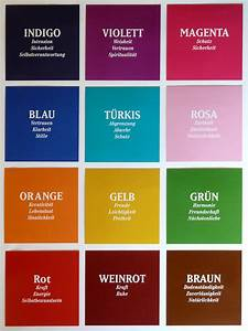 Bedeutung Farbe Grün : shop colour life coach anja gremm ~ Orissabook.com Haus und Dekorationen