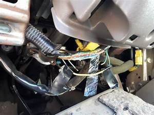 Horn  Wiring Issues - Honda-tech