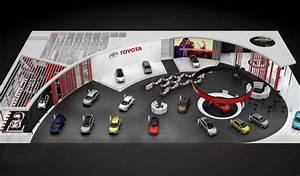 Nouveauté Toyota 2018 : toyota toutes les nouveaut s pr sentes sur le stand en avant premi re mondial de l 39 auto 2018 ~ Medecine-chirurgie-esthetiques.com Avis de Voitures