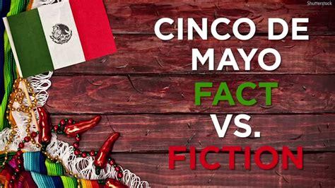 Cinco de Mayo 2020: The true history behind the Mexican ...