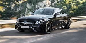 Mercedes Benz Classe S Berline : mercedes c class facelift price specs and release date carwow ~ Maxctalentgroup.com Avis de Voitures