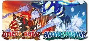 Poku00e9mon Omega Ruby U0026 Alpha Sapphire Forum Poku00e9mon Or U0026 As