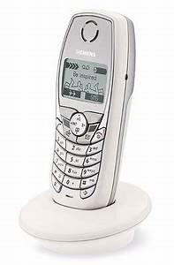 Telefon Weiß Schnurlos : siemens gigaset sl1 wei metallic bei kaufen versandkostenfrei ab 40 euro ~ Eleganceandgraceweddings.com Haus und Dekorationen