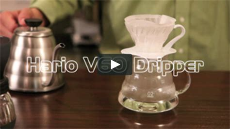 Hario V60 Coffee Dripper The Coffee Bean And Tea Leaf Embarcadero Salary Bosch Machine Descaling Light Toronto Reviews For Aeropress Maker Ho Chi Minh Red On Philippines