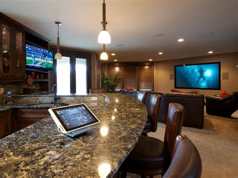 Home Automation Design And Installation Pictures, Options