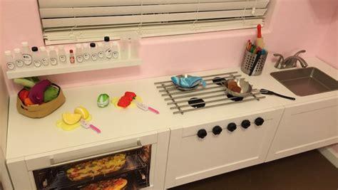 cuisine enfants ikea une cuisine de professionnel pour enfant