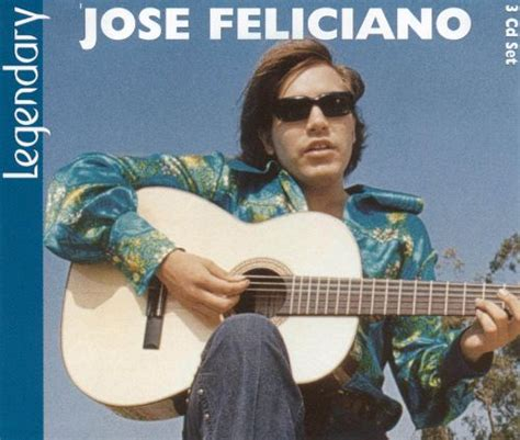 jose feliciano allmusic legendary jos 233 feliciano jos 233 feliciano songs reviews