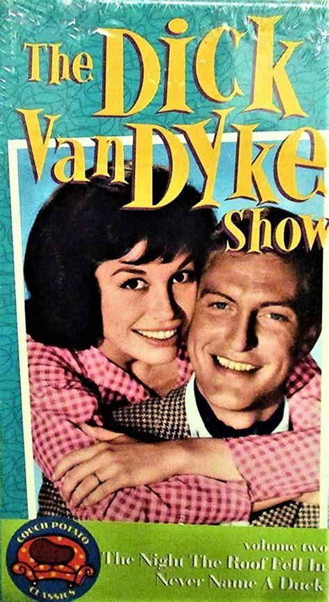 Amazon.com: The Dick Van Dyke Show Vol. 2 - The Night the ...