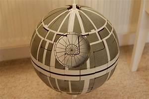 Lampe Star Wars : details zu star wars todesstern death star dekoleuchte stimmungslicht nachtlicht lampe ovp ~ Orissabook.com Haus und Dekorationen