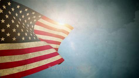 american flag  worship backgrounds centerline