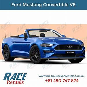 Ford Mustang Convertible V8 is available for #rent at an affordable price. Call us now and book ...