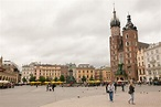 Main Square Kraków - Plaza in Kraków - Thousand Wonders
