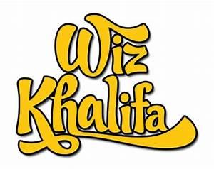 The gallery for --> Wiz Khalifa Logo