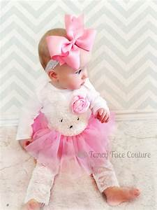 Pretty Cute Newborn Baby Girl Clothes 2015