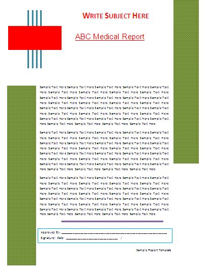 printable bug report template  report templates