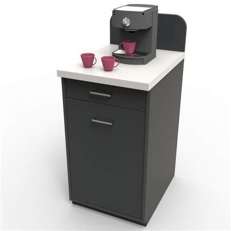 machine à café bureau meuble machine à café pour cafetiere nespresso hôtel