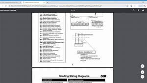 Mazda 6 Mazda6 Gh Wiring Electrical Diagram Manual Now