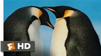 March of the Penguins Official Trailer #1 - (2005) HD ...