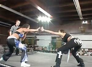 Mercedes Martinez vs. Serena Deeb | ClickWrestle