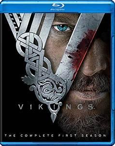 Vikings dvd, hd dvd, fullscreen, widescreen, blue-ray and ...