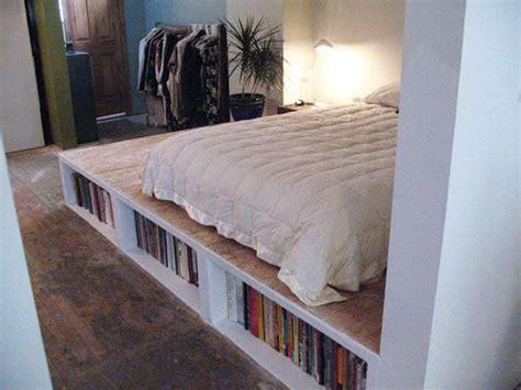 Best 25+ Platform Bed Storage Ideas On Pinterest