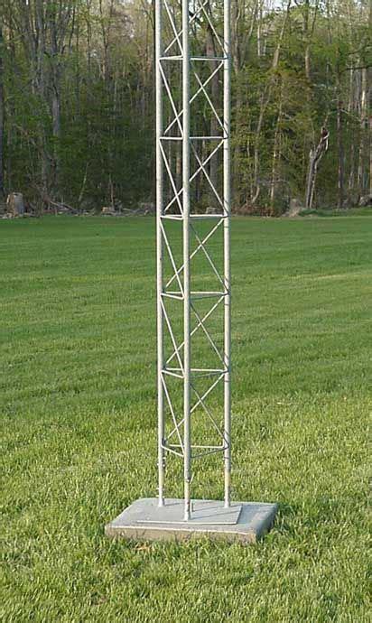 assembling  antenna system