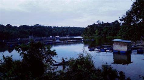 danau sigombak danau cantik cocok masuk list agenda