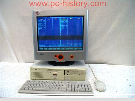 Музей компьютеров » Digital Venturis Fx 5133