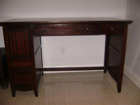 pier one imports desk reduced price pier one imports desk victoria city victoria
