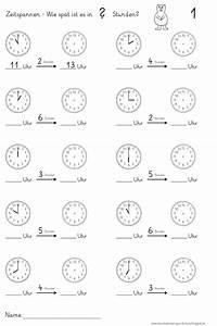 Zeitspannen Berechnen 3 Klasse : lernst bchen zeitspannen volle stunden 2 ~ Themetempest.com Abrechnung