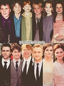 draco malfoy, ginny weasley, harry potter, hermione ...
