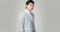 Zhang Yuan signs exclusive contract with SM C&C