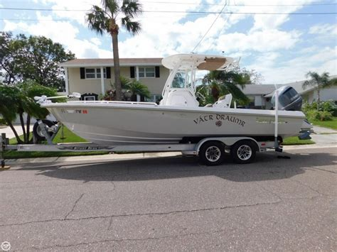 Everglades Boats By Dougherty by Everglades 243cc Bob Dougherty S Opus Boats