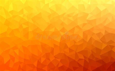 Polygonaler Abstrakter Hintergrund